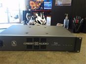 CREST AUDIO Home Audio Parts & Accessory 5A X-SERIES